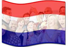 Meet Singles in Netherlands on FirstMet - Online Dating Made Easy